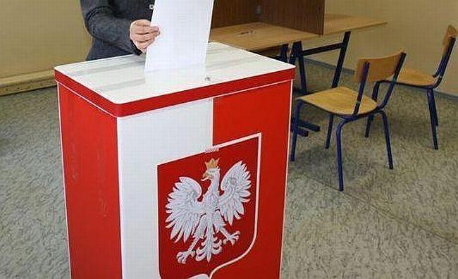 Wybory na Prezydenta Warszawy - druga tura