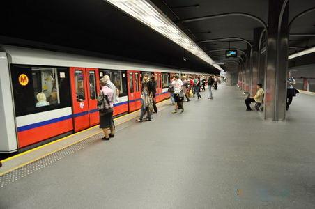Metro - M2 razem z M1