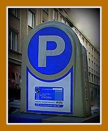 Parkomaty w Warszawie – nowa cywilizacja