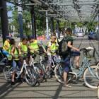 Las Młociński – rowerowe wycieczki