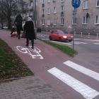 Ścieżka rowerowa - zniknie i co dalej