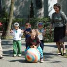 Remonty w przedszkolach – maluchy do przeniesienia